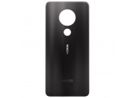Capac Baterie Negru Nokia 7.2