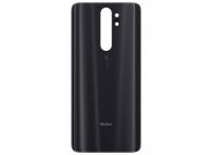 Capac Baterie Negru Xiaomi Redmi Note 8 Pro