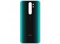 Capac Baterie Verde Xiaomi Redmi Note 8 Pro
