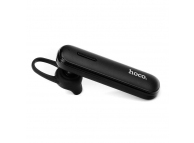Handsfree Casca Bluetooth HOCO Sound Business E36, SinglePoint, Negru, Blister