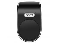 Suport Auto Universal XO Design C25 pentru Telefon, Magnetic, Negru, Blister
