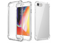 Husa TPU OEM Antisoc pentru Huawei Mate 30 Lite, Transparenta, Bulk