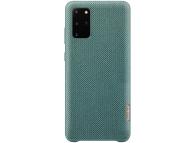 Husa Samsung Galaxy S20 Plus, Kvadrat Cover, Verde, Blister EF-XG985FGEGEU