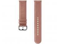 Curea Ceas Renaissance FKM Sport Strap pentru Samsung Galaxy Watch Active 2, Roz, Blister, ET-SLR82MPEGWW