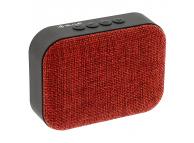 Boxa portabila Bluetooth Tellur Callisto 3W, Rosie Blister TLL161041