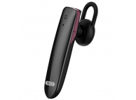Handsfree Casca Bluetooth XO Design B29, MultiPoint, Negru, Blister