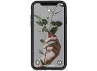 Husa Biodegradabila Forever Bioio pentru Apple iPhone X / Apple iPhone XS, Neagra, Blister
