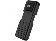 Memorie Externa HOCO Inteligent UD6, USB 2.0, 32Gb, Neagra, Blister
