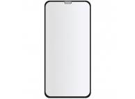 Folie Protectie Ecran HOFI pentru Apple iPhone 11 Pro, Plastic, Hybrid 0.2mm, Neagra, Blister