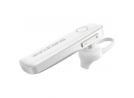 Handsfree Casca Bluetooth Borofone BC24 Joyful Business, MultiPoint, Alb, Blister