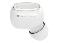 Handsfree Casca Bluetooth Borofone BC28 Shiny sound MINI, Alb, Blister