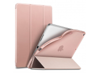 Husa Tableta TPU ESR Rebound  pentru Apple iPad Air (2019), Roz Aurie, Blister