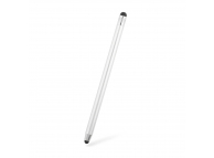 Creion TECH-PROTECT Touch Pen STYLUS, Argintiu, Blister