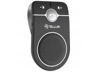 Carkit Bluetooth AUTO cu buton Apel, Tellur CK-B1,  Negru Blister TLL622061