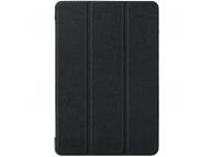 Husa Tableta TPU Tech-Protect SmartCase pentru Samsung Galaxy Tab A 10.5 T590 / Samsung Galaxy Tab A 10.5 T595, Neagra, Bulk