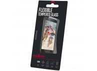 Folie Protectie Ecran MaXlife pentru LG K40, Sticla securizata, 9H, Blister