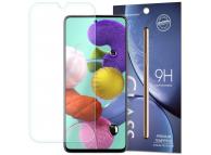Folie Protectie Ecran OEM pentru Samsung Galaxy A71 A715 / Samsung Galaxy Note 10 Lite N770, Sticla securizata, 9h, Blister