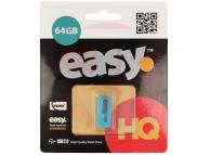 Memorie Externa Imro Easy, USB 2.0, 64Gb, Neagra, Blister EASY/64G
