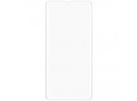 Folie Protectie Ecran X-One pentru Samsung Galaxy S20 Ultra G988, Sticla securizata, Full Face, Edge Glue, UV Glass, Blister