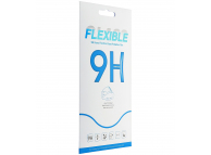 Folie Protectie Ecran OEM pentru Samsung Galaxy A51, Plastic, Nano 9H, Blister