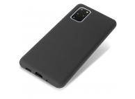 Husa TPU Nevox STYLESHELL SHOCK pentru Samsung Galaxy S20 Plus G985, Neagra, Blister