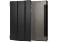 Husa TPU Spigen Smart Fold pentru Samsung Galaxy Tab A 10.1 (2019), Neagra, Blister 623CS26447
