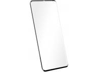 Folie Protectie Ecran Nevox pentru Samsung Galaxy S20 G980 / Samsung Galaxy S20 5G G981, Sticla securizata, Full Face, Full Glue, CURVED 3D, Neagra