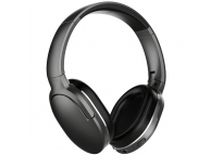 Handsfree Casti Bluetooth Baseus Encok D02, Over-Ear, SinglePoint, Negru, Blister NGD02-01