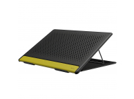 Suport laptop Baseus Mesh, Universal, 15 inch, Gri, Blister SUDD-GY