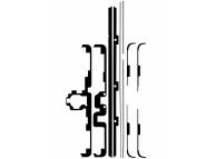 Adeziv Geam OEM pentru Samsung Galaxy Tab S4 10.5 T835