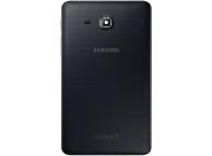 Capac Baterie - Geam Camera Spate Negru Samsung Galaxy Tab A 7.0 (2016) GH98-39568A