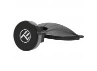 Suport Auto Universal Tellur Magnetic MCM5 pentru slot CD, Negru, Blister TLL171062