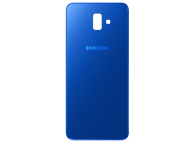 Capac Baterie - Carcasa Mijloc Albastru Samsung J6 Plus (2018) J610