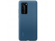 Husa TPU Huawei P40 Pro, Albastra 51993799
