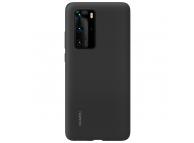 Husa TPU Huawei P40 Pro, Neagra 51993797
