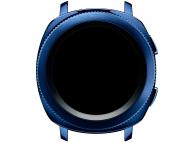 Display - Touchscreen Cu Rama Albastru Samsung Gear Sport GH97-21200B