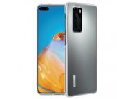 Husa plastic Huawei P40, Transparenta 51993731