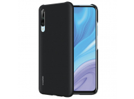 Husa Plastic Huawei P smart Pro 2019, Neagra 51993840