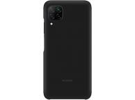 Husa Plastic Huawei P40 lite, Neagra 51993929