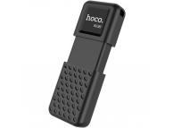 Memorie Externa HOCO Inteligent UD6, USB 2.0, 16Gb, Neagra, Blister