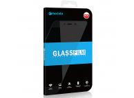 Folie Protectie Ecran Mocolo pentru Huawei P40 lite, Sticla securizata, Full Face, Full Glue, 0.33mm, 9H, 5D, Neagra