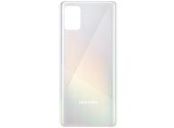 Capac Baterie Alb Samsung Galaxy A51 A515