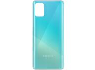 Capac Baterie Albastru Samsung Galaxy A51 A515