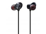 Handsfree Casti Bluetooth OnePlus Bullets Wireless Z, Negru, Blister 5481100012