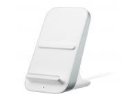 Incarcator Retea Wireless OnePlus Warp Charge 30, Quick Charge, 30W. Alb, Blister 5481100018