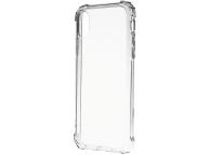 Husa TPU Forever Antisoc pentru Samsung Galaxy A51, Transparenta, Bulk