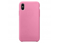 Husa TPU OEM Pure Silicone pentru Apple iPhone 11, Roz, Blister