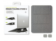 Suport laptop Ringke Folding Stand 2 ACST0011, Gri Blister Original