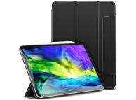 Husa Tableta TPU ESR REBOUND MAGNETIC pentru Apple iPad Pro 11 / Apple iPad Pro 11 (2020), Neagra, Blister
