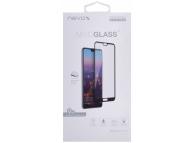 Folie Protectie Ecran Nevox pentru Huawei P40 lite, Sticla securizata, 2.5D, 0.33mm, Blister